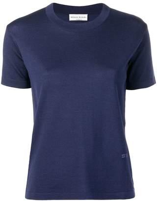 Sonia Rykiel round neck T-shirt