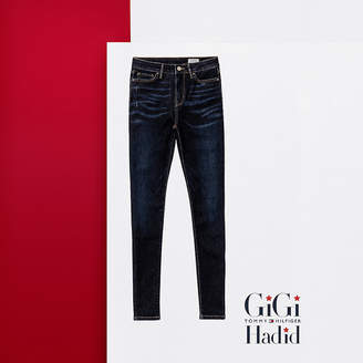 Tommy Hilfiger Super Skinny Fit Jeans Gigi Hadid
