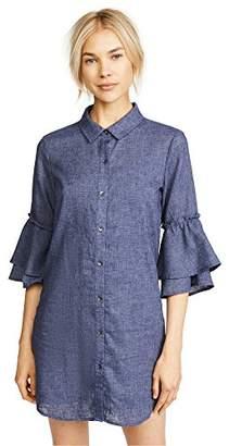 Splendid Women's Shirt Dress