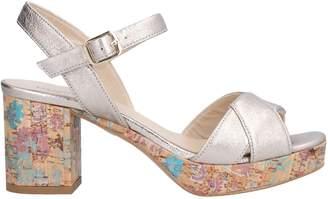 DONNA SOFT Sandals - Item 11595177LE