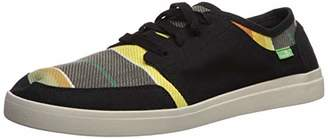 Sanuk Men's Vagabond Lace Sneaker