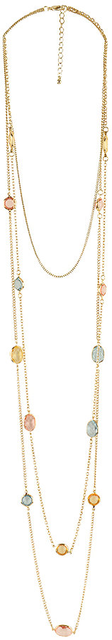 Leena Chain Necklace