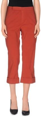 Douuod 3/4-length shorts - Item 36828984ME