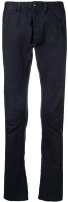 Isaac Sellam Experience classic slim-fit jeans