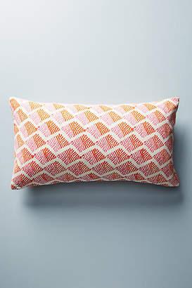 John Robshaw Khata Pillow
