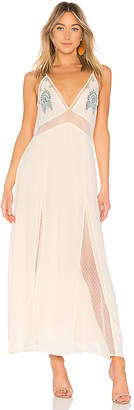 Cleobella Amman Slip Dress