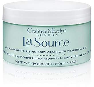 Crabtree & Evelyn La Source Ultra-Moisturizing Body Cream