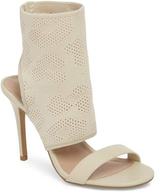 Charles by Charles David Remote Sock Cuff Sandal