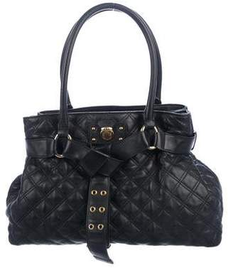 Marc Jacobs Kari Quilted Leather Bag