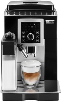 De'Longhi DeLonghi Delonghi Smart Magnifica S Cappuccino