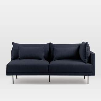 west elm Halsey Right Arm Sofa