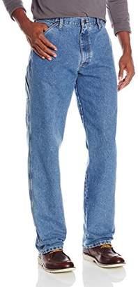 Wrangler Men's Big-Tall Authentic Classic Carpenter Jean