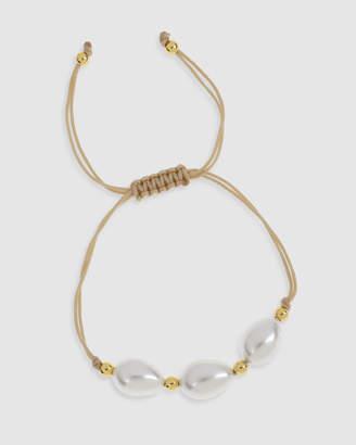 Amalfi by Rangoni Shell Bracelet