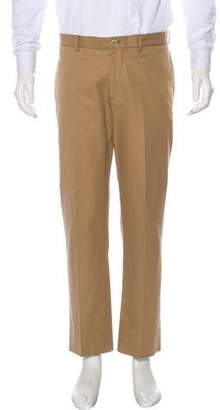 Brunello Cucinelli Flat Front Pants