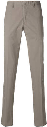 Incotex side fastened trousers