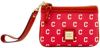 Dooney & Bourke Cleveland Indians Exclusive Wristlet