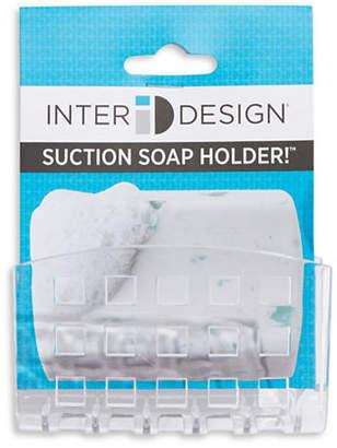 InterDesign INC Suction Soap Holder