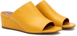 Aquatalia Kayla Waterproof Leather Sandal