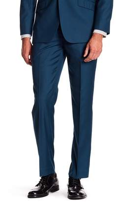 "English Laundry Blue Trouser - 30-32"" Inseam"