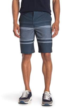 Rip Curl Rapture Stripe Boardwalk Shorts