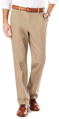 Dockers Men's Slim Tapered Fit Signature Stretch Khaki Pants