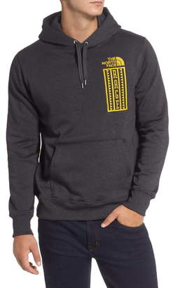 The North Face 1992 Rage Collection Heavyweight Fleece Hoodie