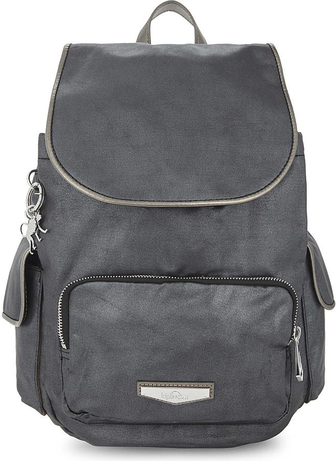 KiplingKipling City small backpack