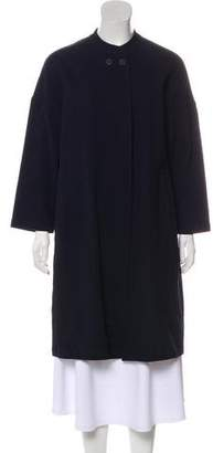 Steven Alan Oversized Lightweight Coat