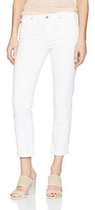 AG Adriano Goldschmied Women's Prima Roll Up