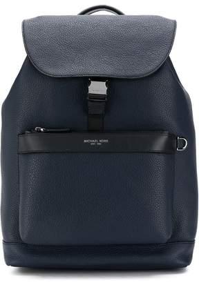 02751f5da4c1 Michael Kors Blue Men's Backpacks - ShopStyle