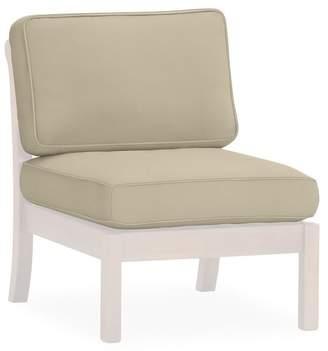 Pottery Barn Canvas Dining Chair Cushion