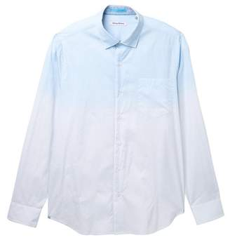 Tommy Bahama Palm Bay Ombre Shirt (Big & Tall)