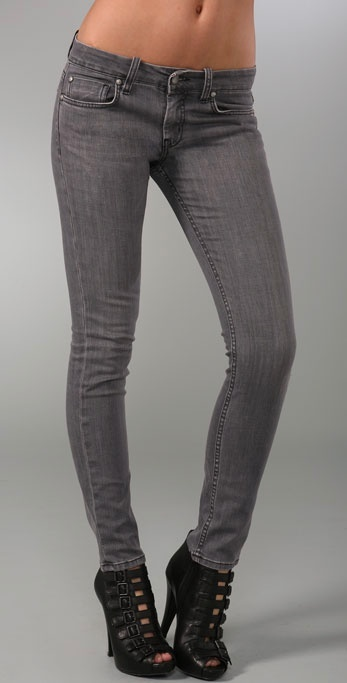 Mih Jeans Breathless Jeans