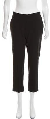 6397 Wool Mid-Rise Pants