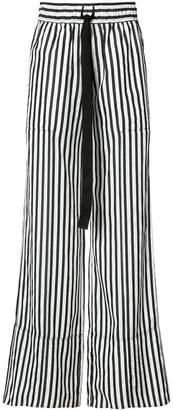 Derek Lam Drawstring Pajama Pant