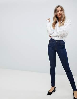 Vivienne Westwood High Waist Skinny Jeans