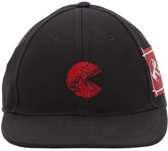 Bally Shok-1 X Swizz Beatz Baseball Hat