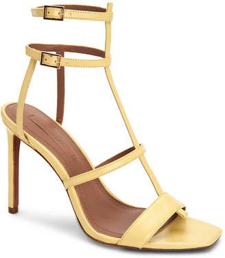 BCBGMAXAZRIA Iliana Leather Sandal
