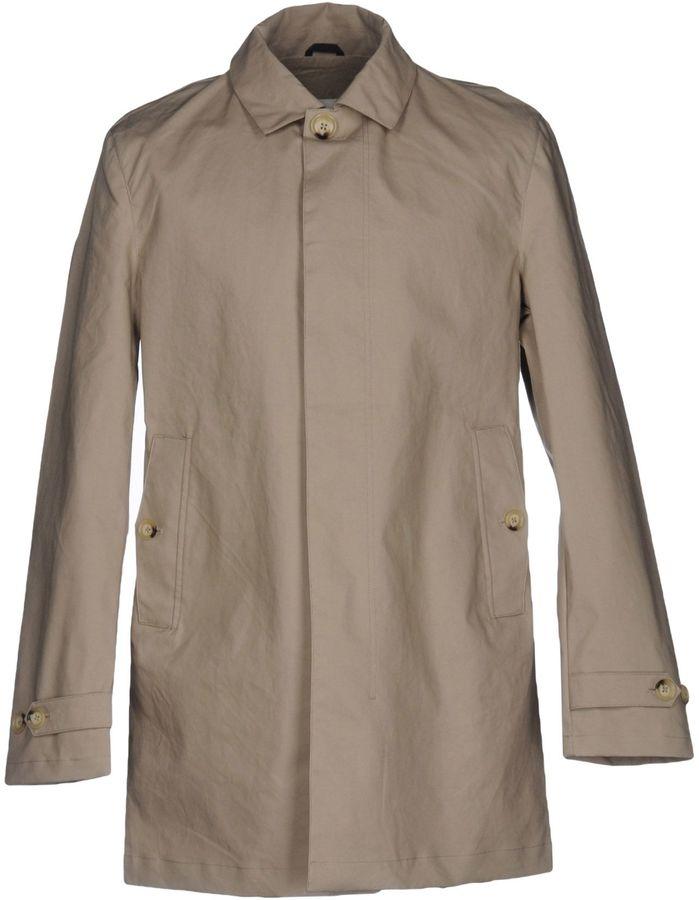 Ben ShermanBEN SHERMAN Overcoats