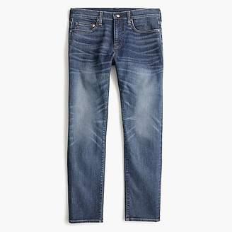 J.Crew 484 Slim-fit stretch jean in Dalton wash