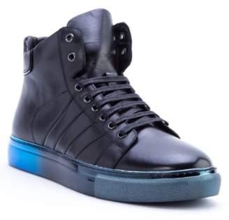 Badgley Mischka Hunter High Top Sneaker