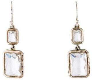 Ippolita Quartz Wonderland Mini Drop Earrings
