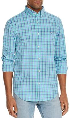 Vineyard Vines Shady Oak Classic Fit Button-Down Shirt - 100% Exclusive