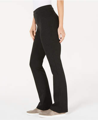 Style&Co. Style & Co Bootcut Ponte Pants