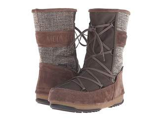 Tecnica Moon Boot Vienna Mix Women's Work Boots