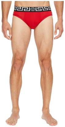 Versace Low Rise Briefs Men's Underwear