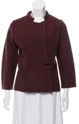 Magaschoni Wool Lightweight Jacket