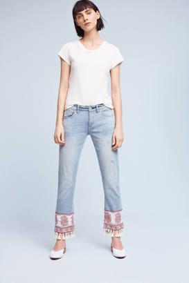 Pilcro Hyphen Mid-Rise Boyfriend Jeans $148 thestylecure.com