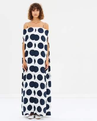 Gary Bigeni Zuzu Dress