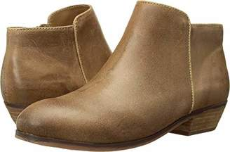 SoftWalk Women's Rocklin Ankle Bootie